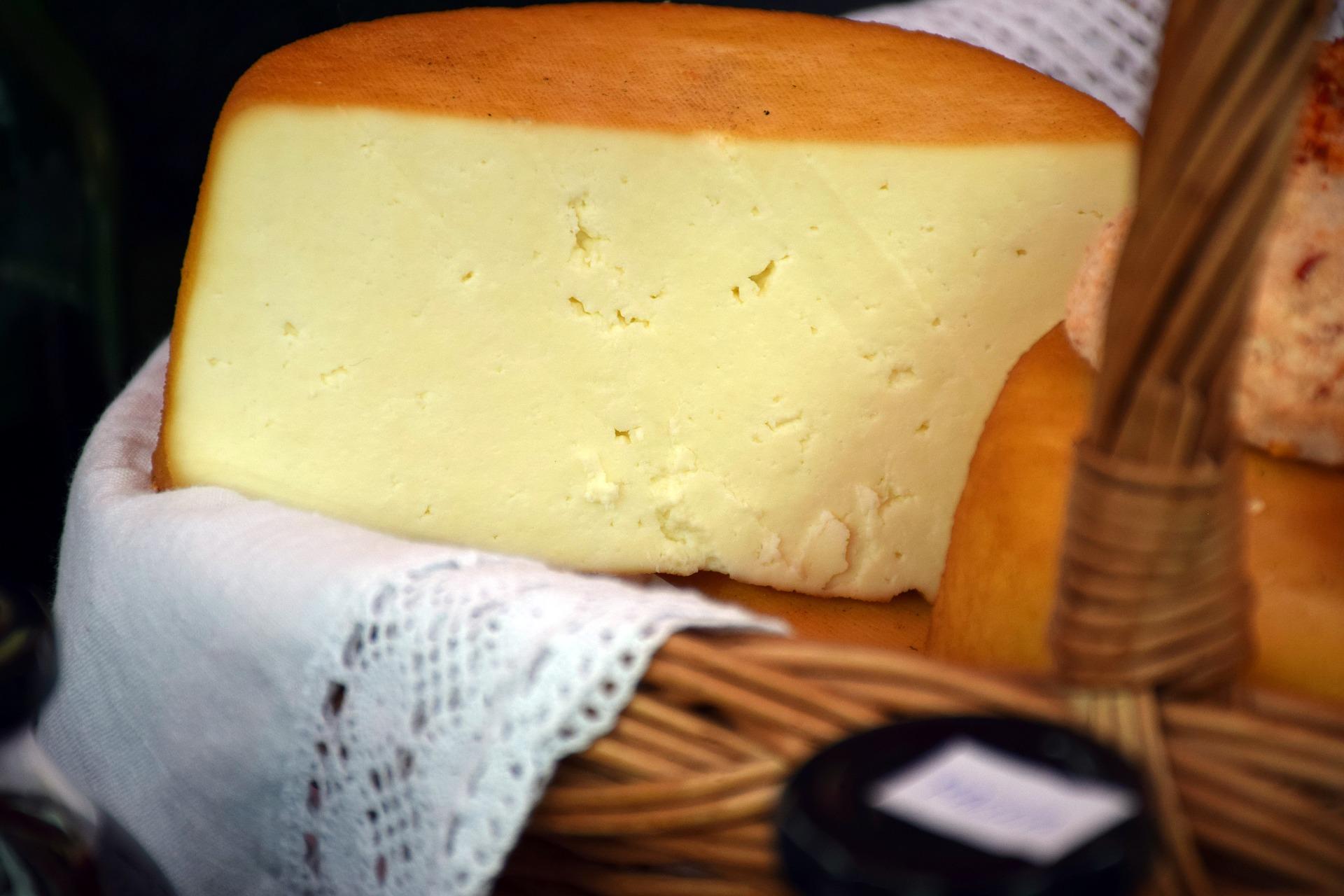 queso mahonés